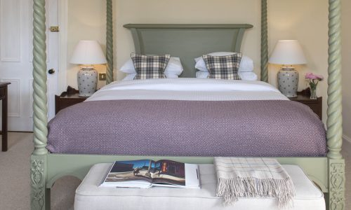 Whisky ways: The place to stay in Speyside