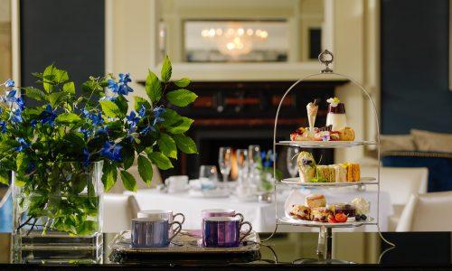 We guarantee you'll love the G+Tea at InterContinental Dublin