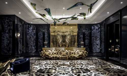 Glam, Fam and Jam: A trio of new Toronto hotels for different urban tribes