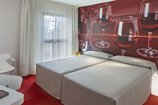 Granada Five Senses Rooms & Suites lures guests with minimalist style and an urban vibe