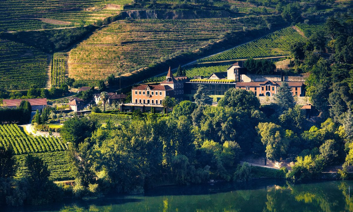 Say om: Six Senses Douro Valley is a zen hideaway with luxe…  everything