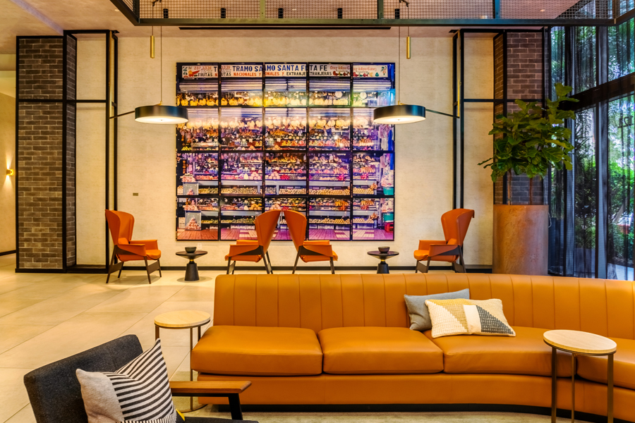 Just when you thought Miami couldn't possibly get any cooler, along comes the new HYDE Hotel Midtown Miami