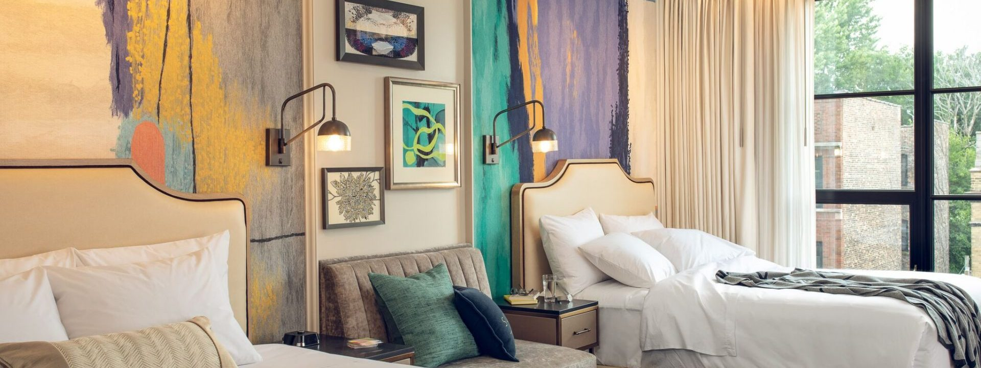 Sophy Hyde Park opens its doors in the Windy City