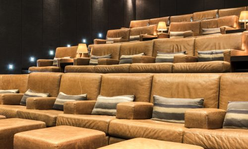 Five Toronto hotel screening rooms making a glam slam during TIFF