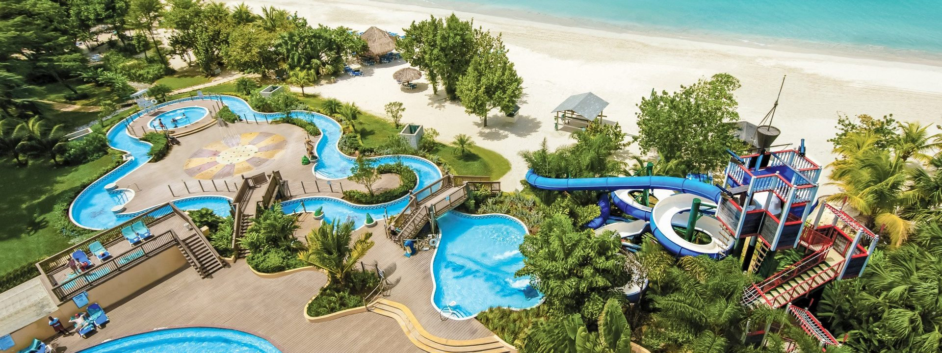 10 Reasons Why Beaches Negril Should Be Your Next Family Vacation