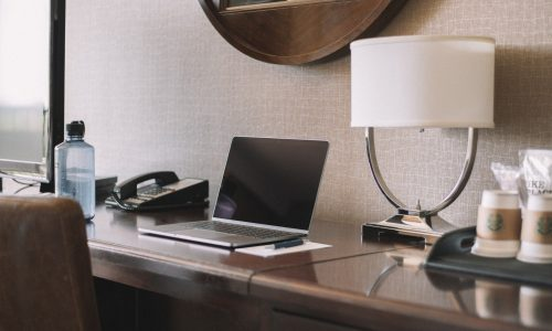 Rest in peace: Lamenting the disappearance of hotel room desks