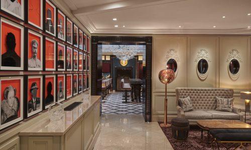 Hyatt goes full throttle with new hotel openings in 2020