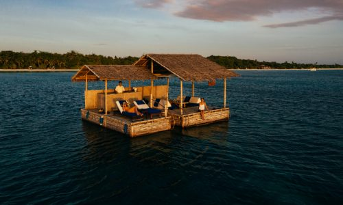 5 reasons why your next stay in the Philippines should be the posh and private Amanpulo Resort