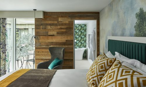 Hotel Indigo Bath opens in the UK