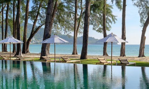 Fit to Thai: Intercontinental Phuket will wow you throughout your entire stay